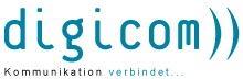 digicom)) - Kommunikationslösungen für Businesskunden